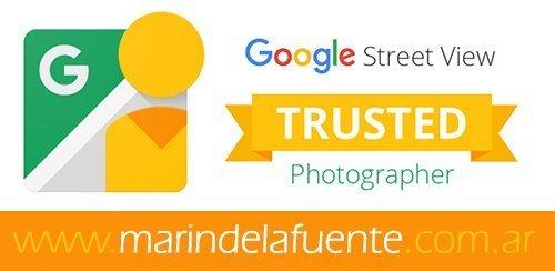 Fotografo de confianza de google
