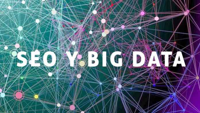 SEO y BIG DATA