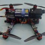 Motores Brushless para drones