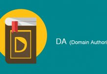 Domain Authority | Autoridad de Dominio