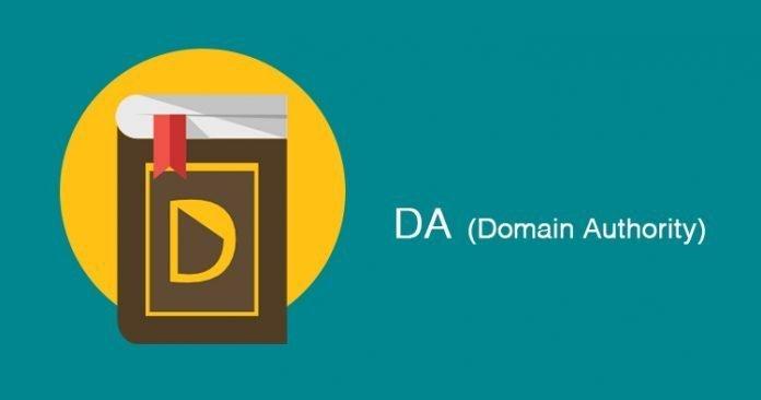 Domain Authority | Autoridad de Dominio