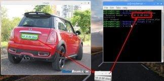 Reconocimiento de matrículas con Raspberry Pi y OpenCV