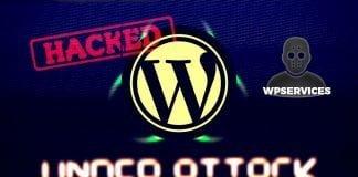 wpservices wordpress
