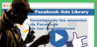 Facebook Ads Library