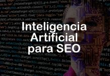 Inteligencia Artificial para SEO