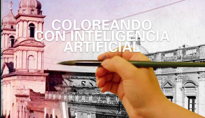 Deoldify | Coloreando fotos de Tucumán con Inteligencia Artificial