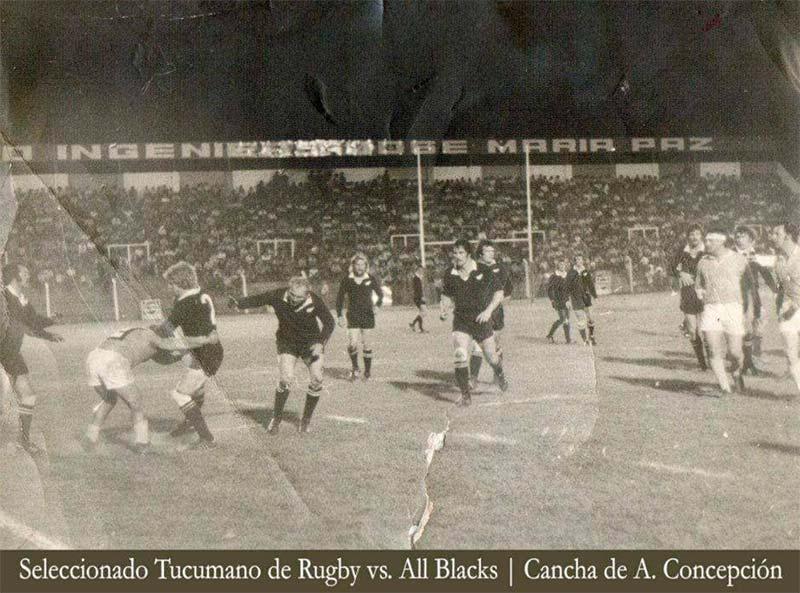 Tucumán Rugby