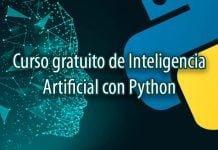 Inteligencia artificial con python