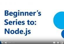 Node.js | Cursos gratuitos de Microsoft