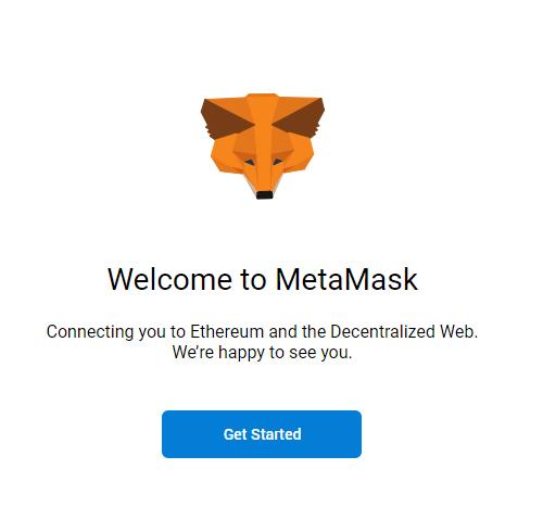 Bievenido a MetaMask
